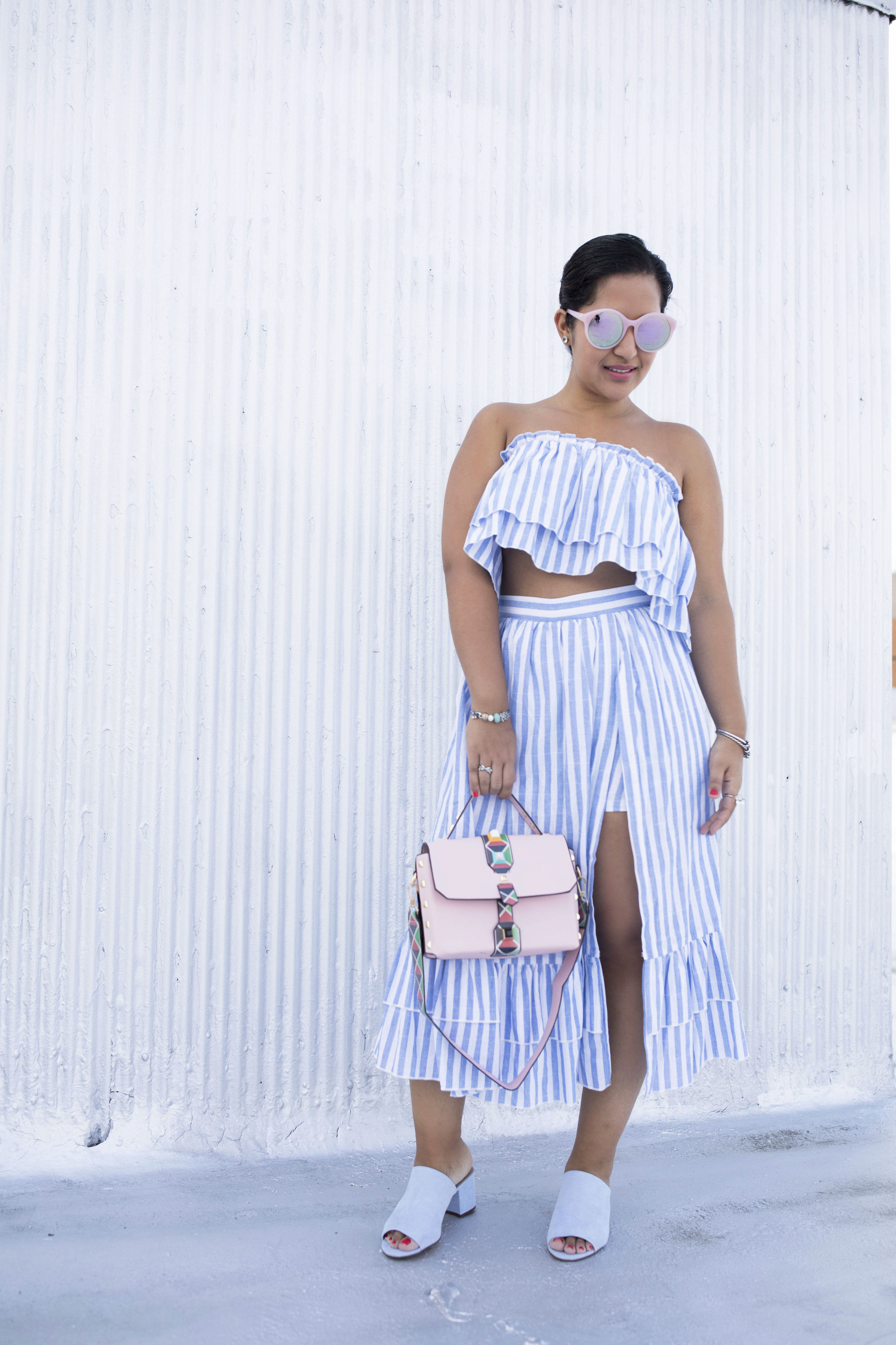 Krity S x SheIn x 2 piece stripped set4.jpg