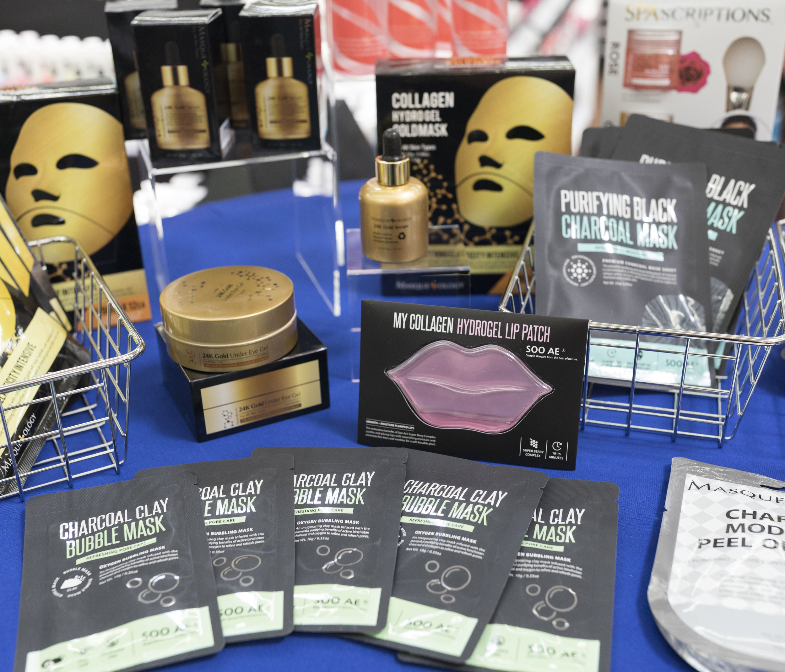 Walmart Fall Beauty Preview x Krity S x Makeup