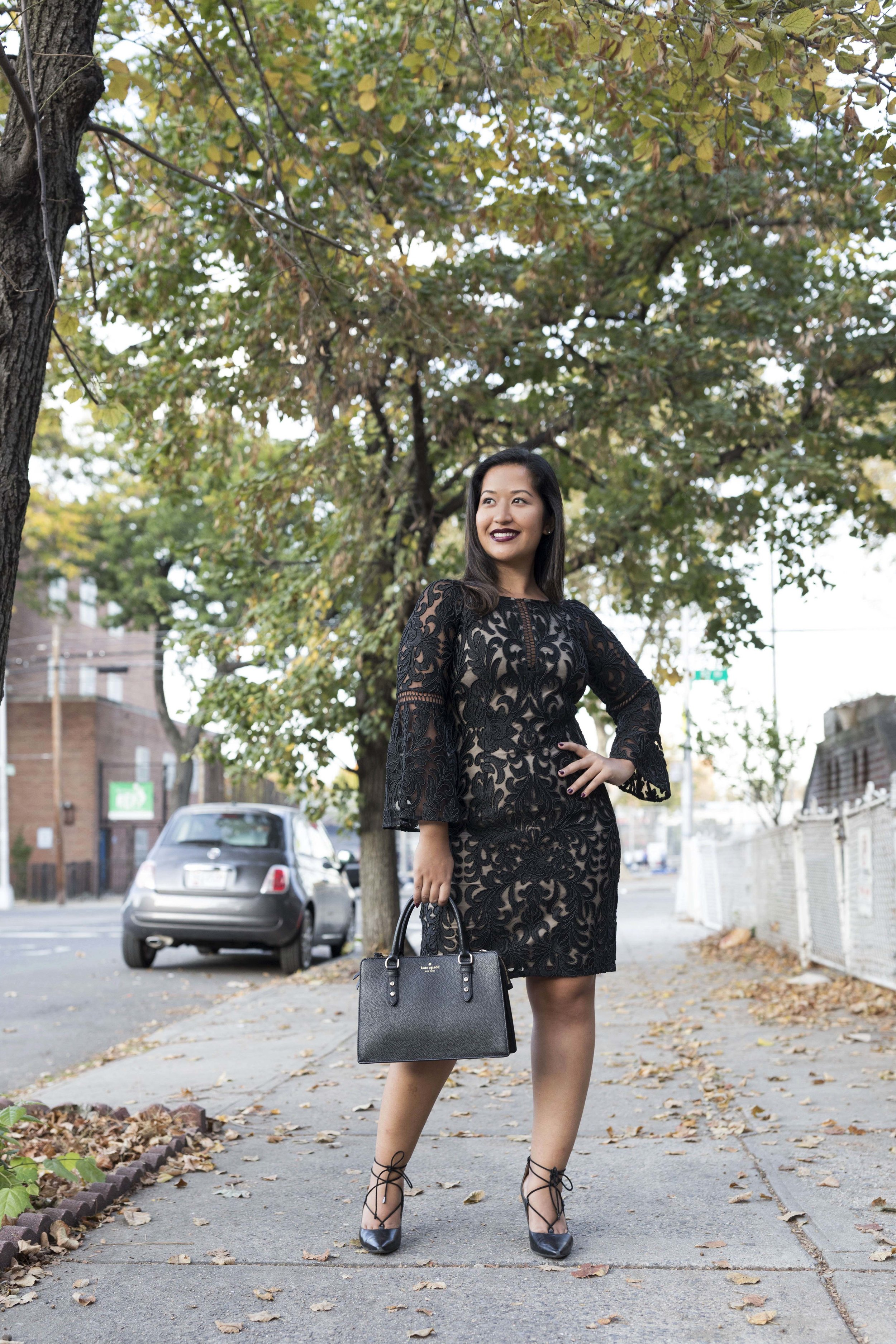 Krity S x Thanksgiving Look x Little Black Dress_2.jpg