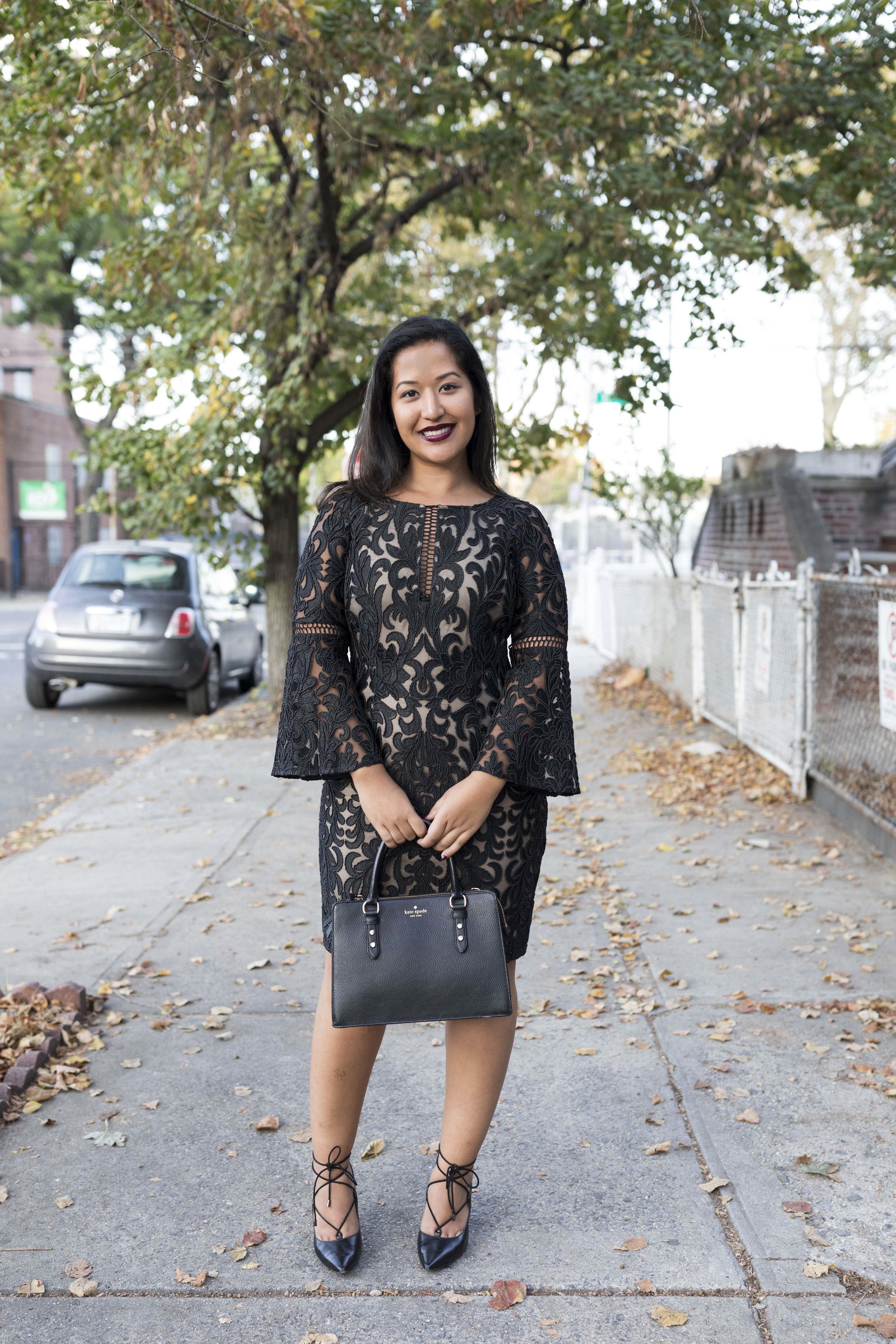 Krity S x Thanksgiving Look x Little Black Dress_1.jpg