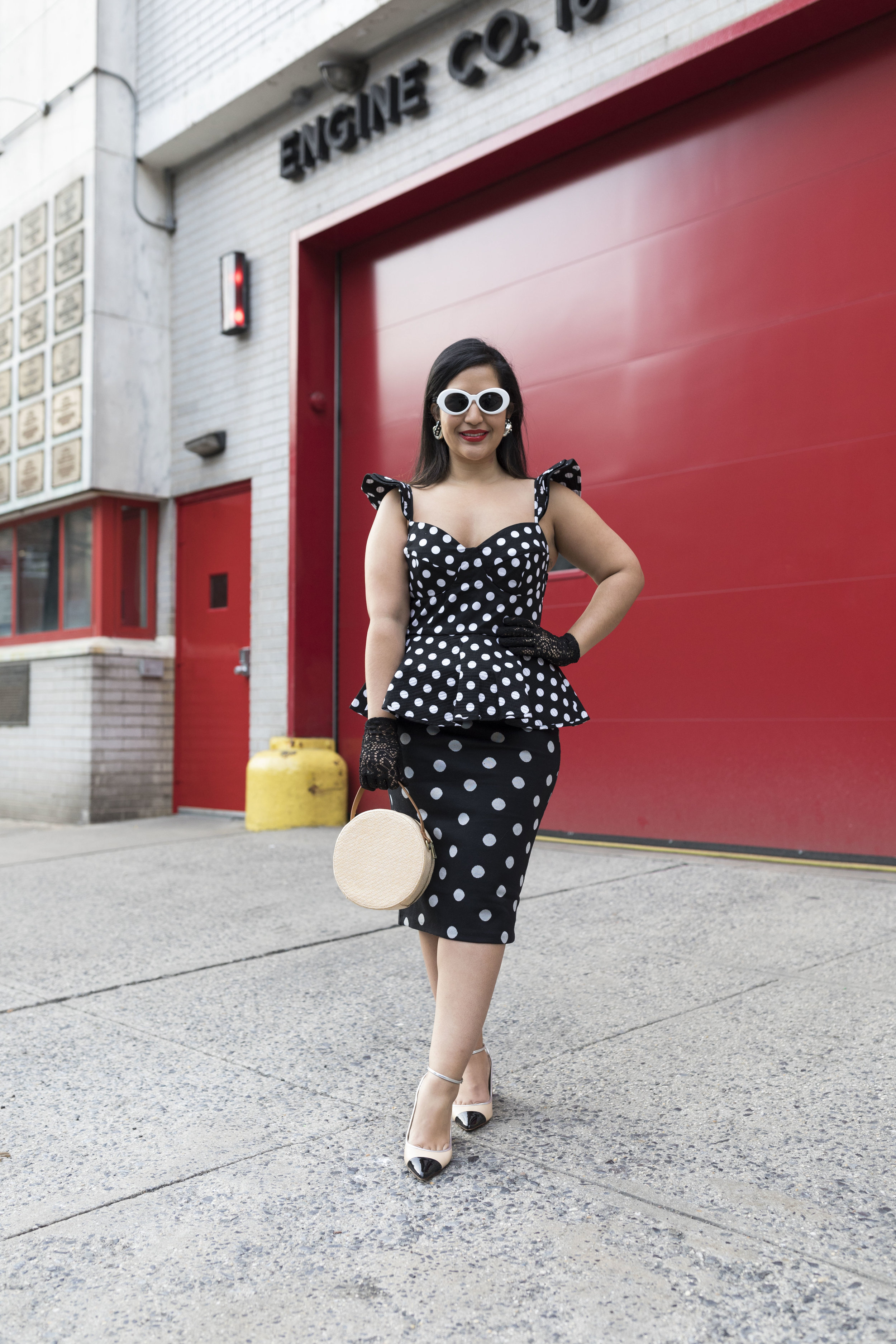 Krity S x Polka Dots x Spring Outfit5.jpg