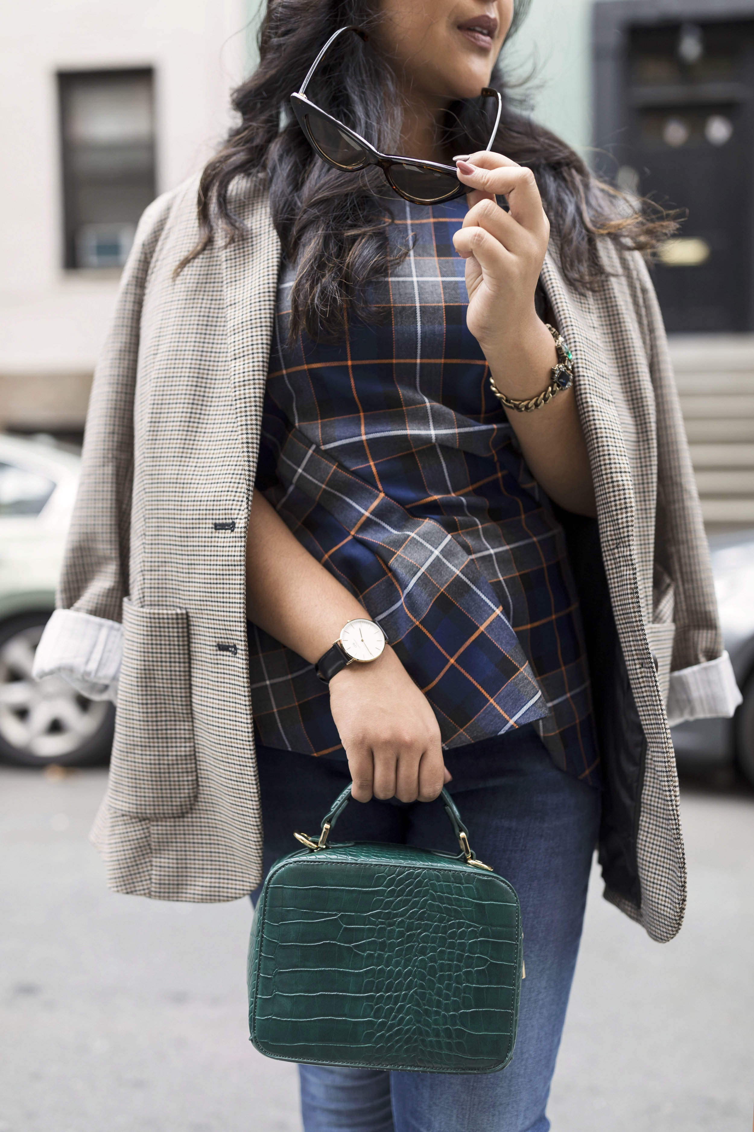 Krity S x Fall Trends x Plaid and Denim8.jpg