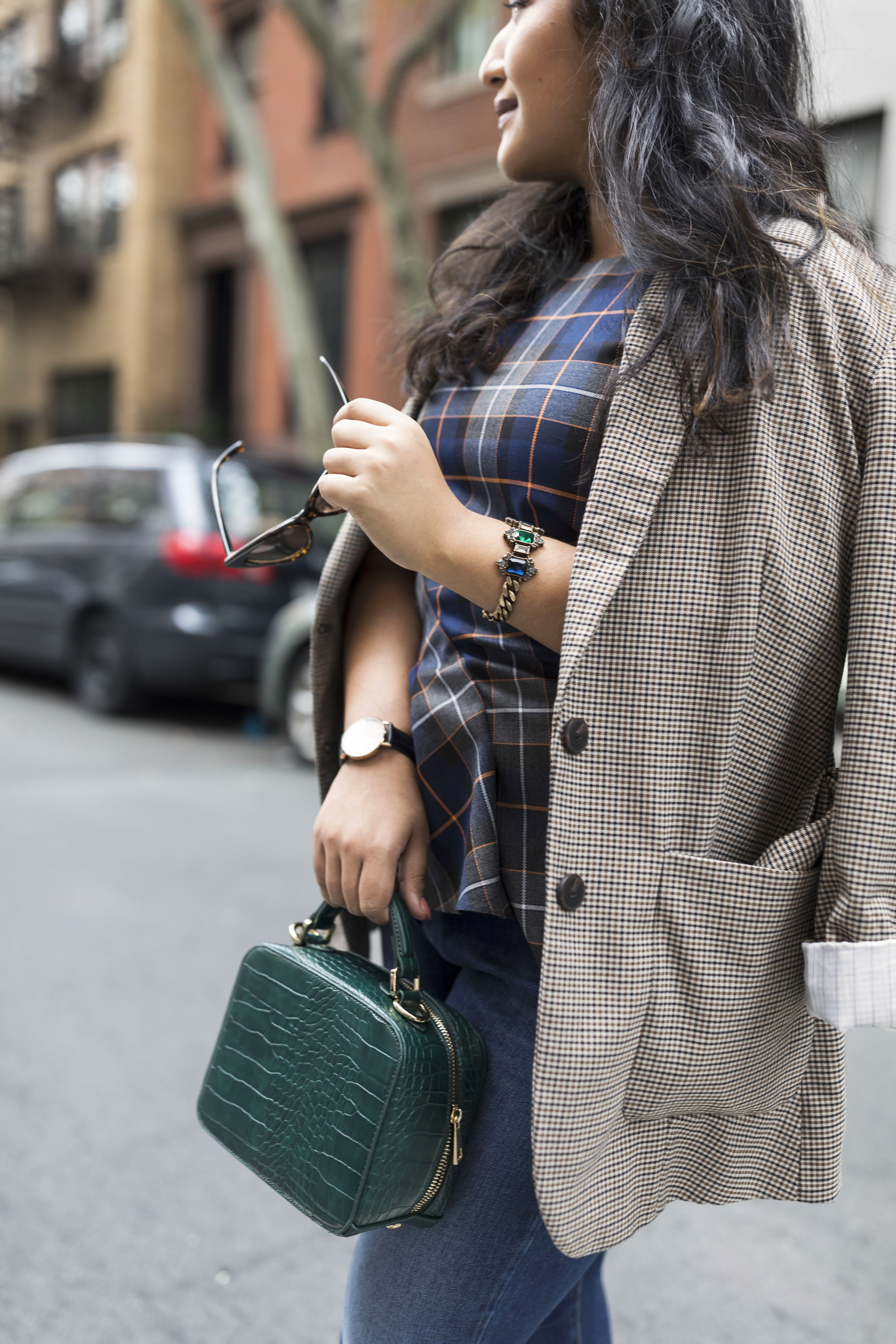 Krity S x Fall Trends x Plaid and Denim9.jpg