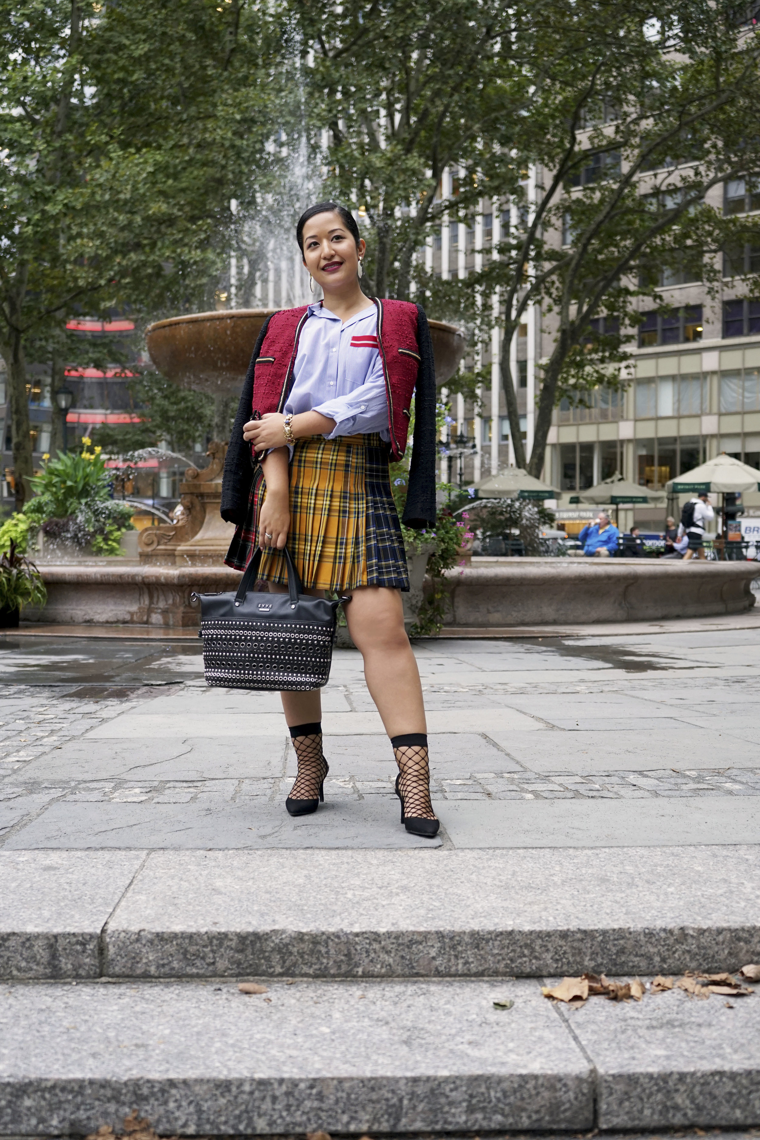 Krity S x Fall Trends x Preppy Plaid 6.jpg