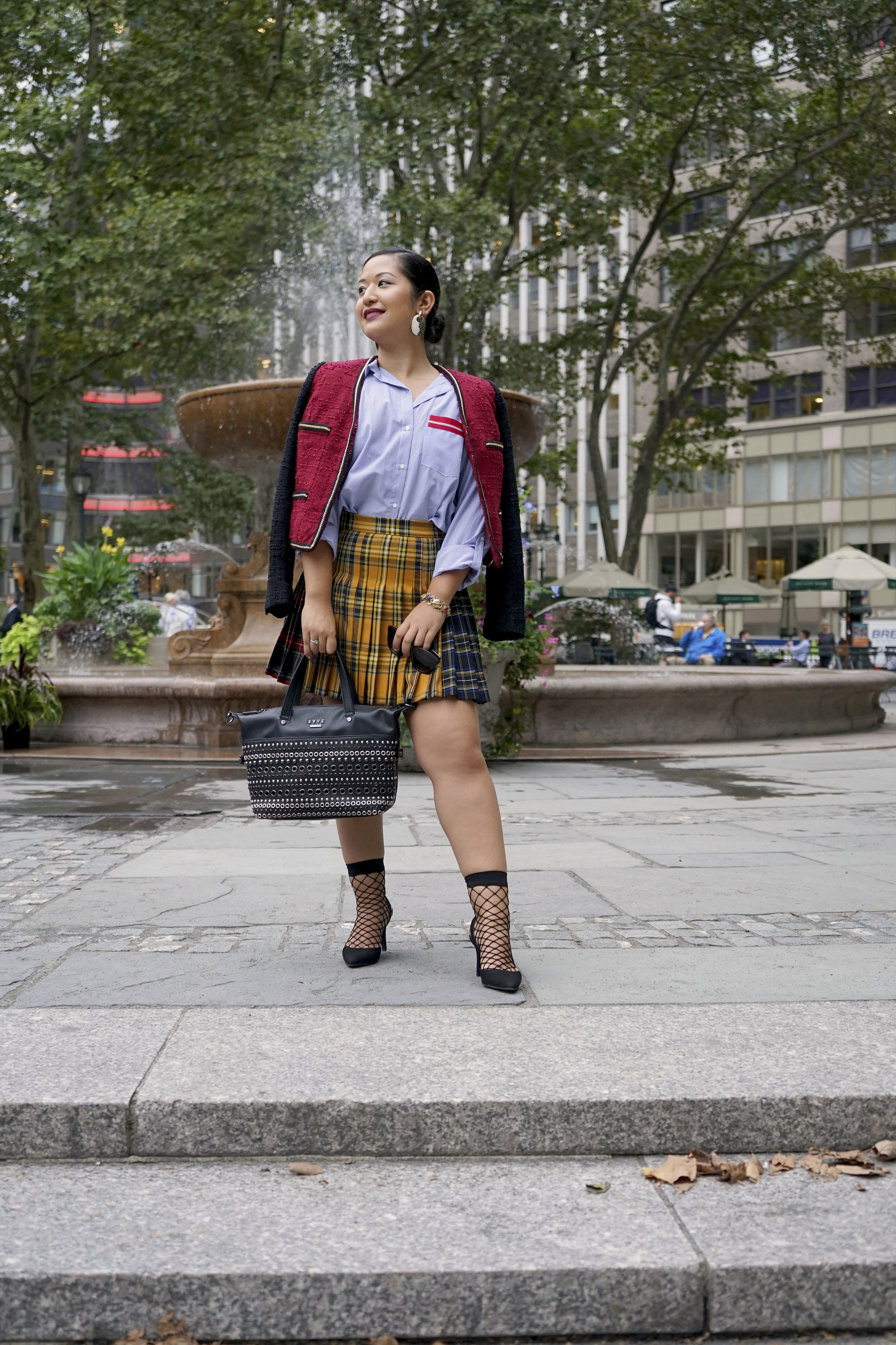 Krity S x Fall Trends x Preppy Plaid 5.jpg
