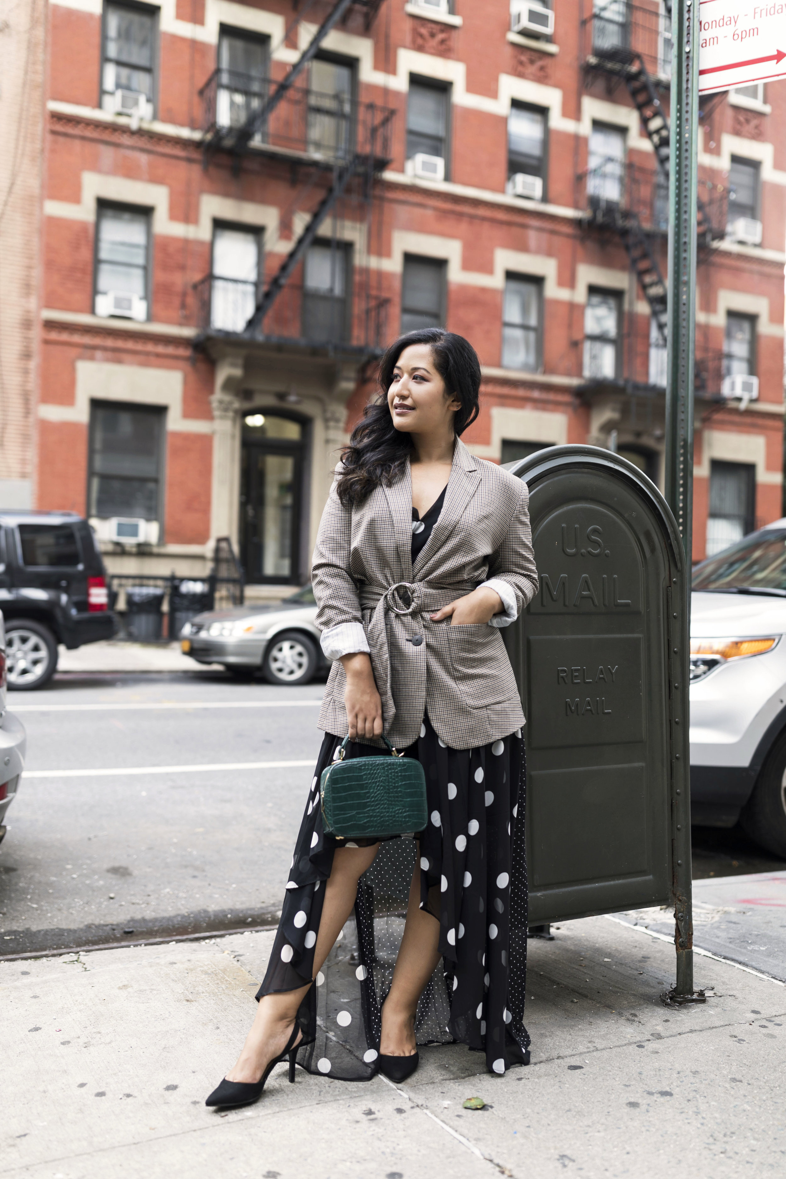 Krity S x Fall Trends x Plaid and Polka Dots2.jpg