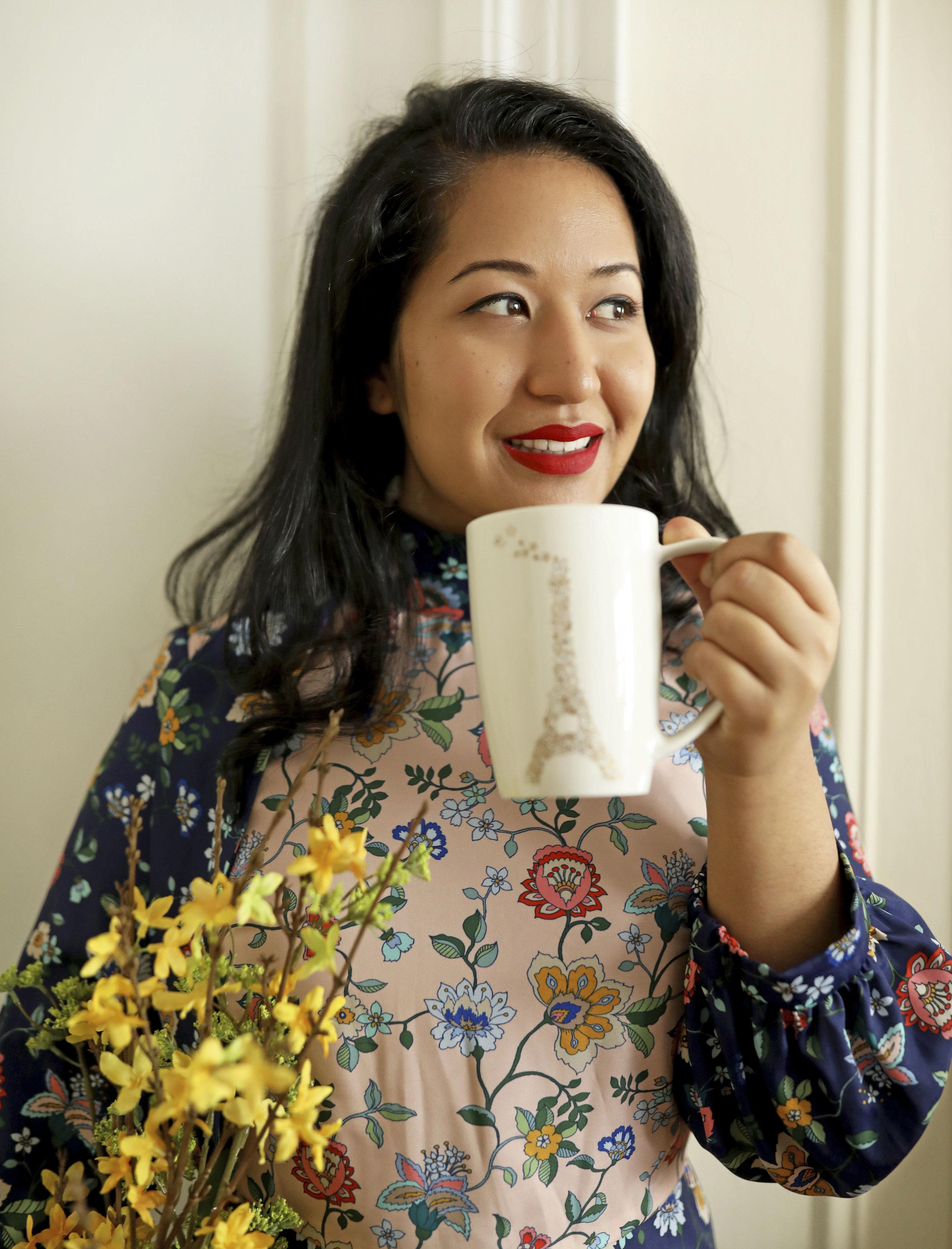 Kusmi Tea White Mango Tea x Krity S_2.jpg