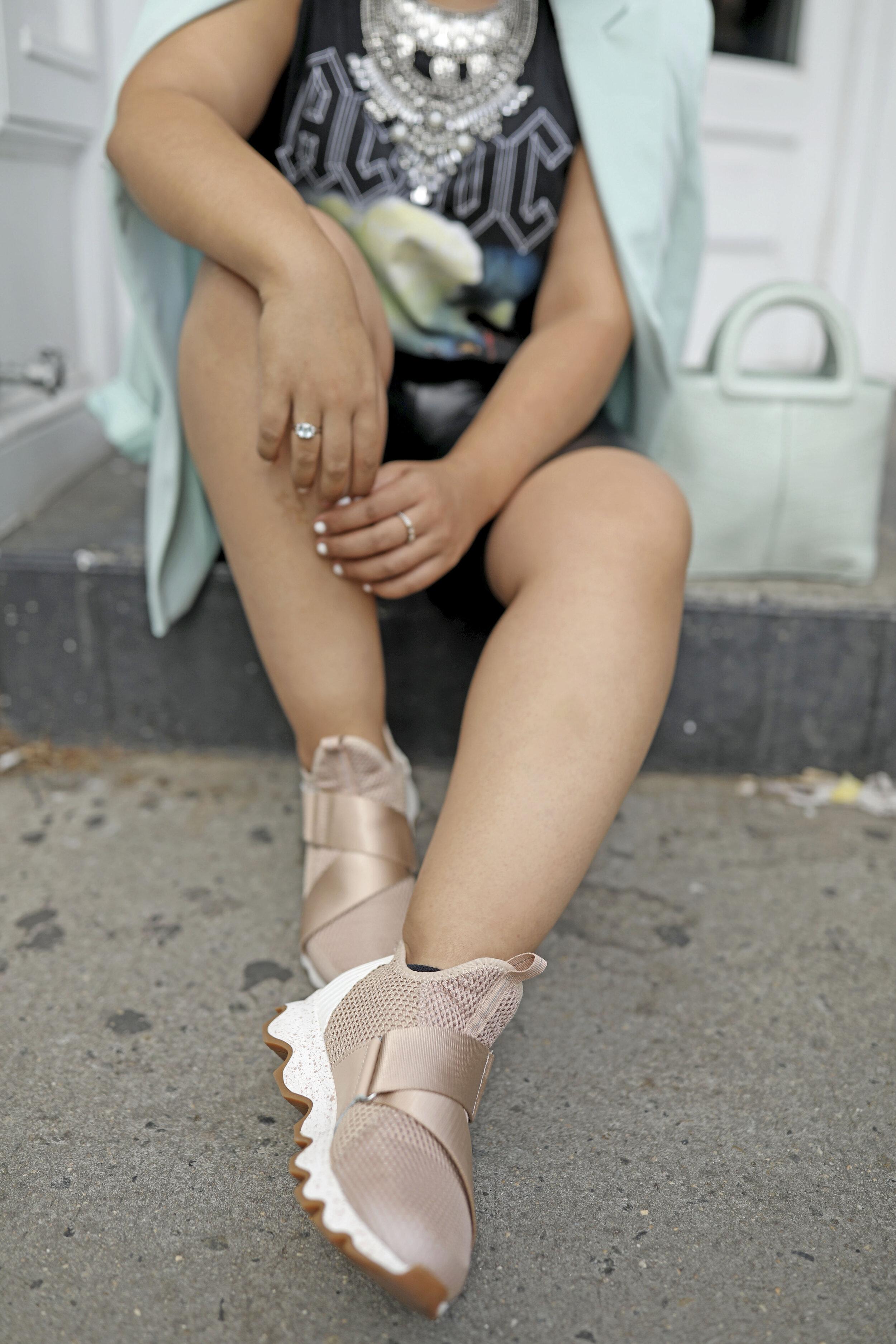 Sorel Sneakers