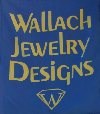 wallach jewelry designs