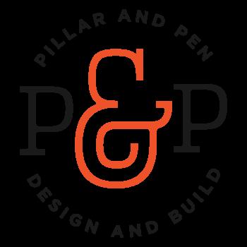 pillar and pen
