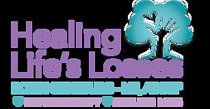 Healing lifes losses