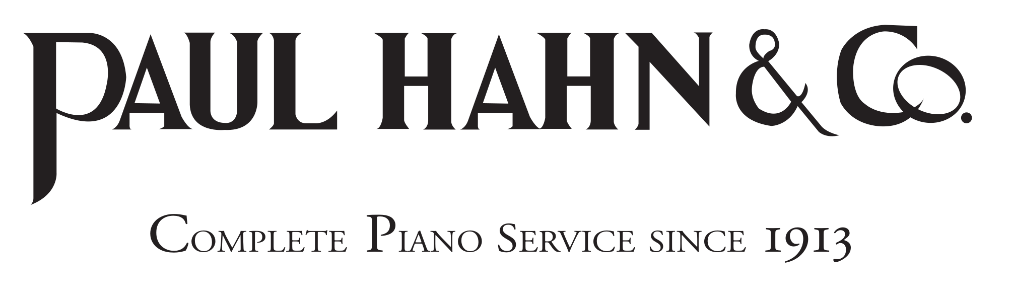 Paul Hahn & Co.