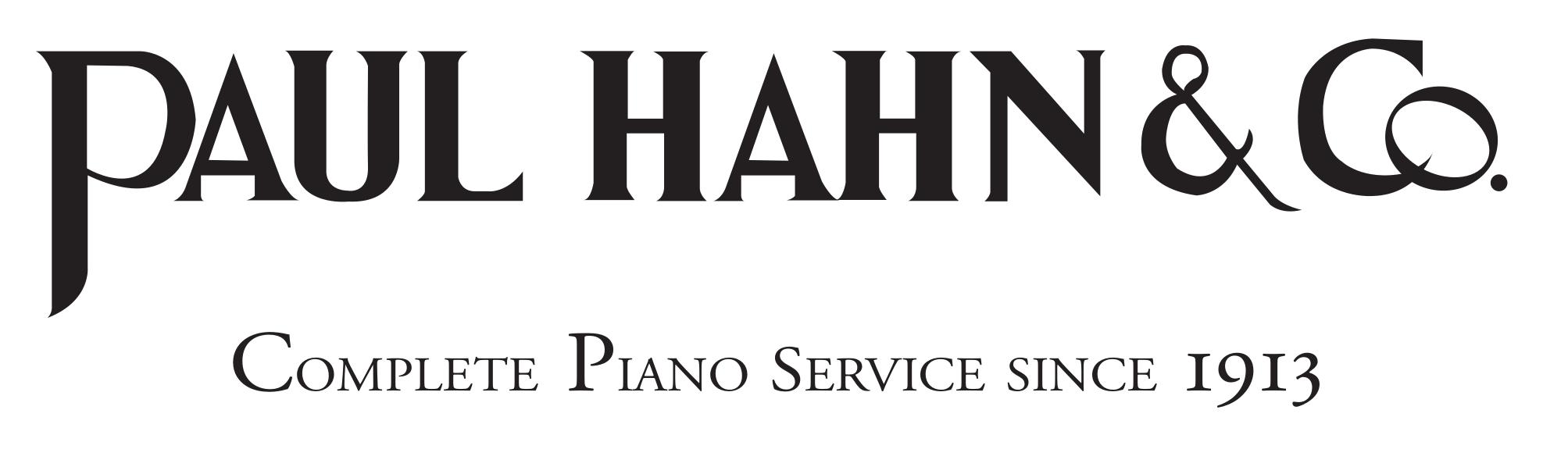 Paul Hahn & Co.