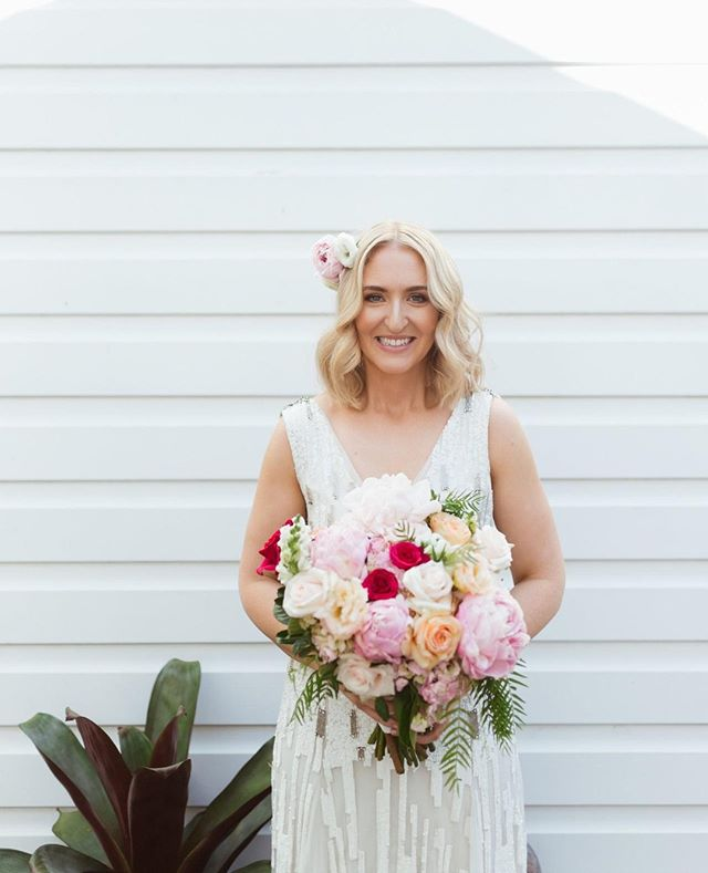 Lovely Alicia ready to be married Photo @alexcarlyle  #theboathousegroup #mobydickswhalebeach #weddings #watersidevenue #realwedding