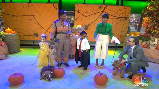 The Today Show DIY Halloween Costumes