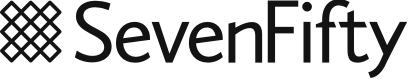 logo sevenfifty - links to external site