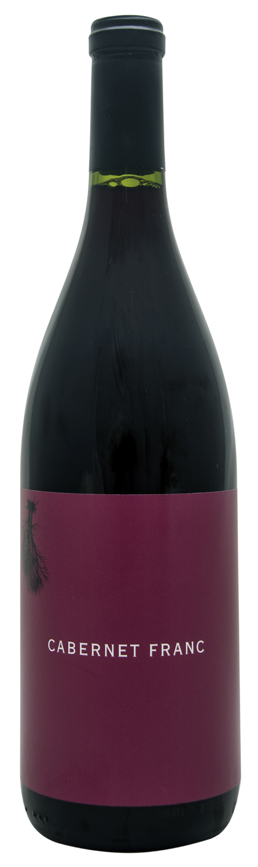 Wine Bottle Image of 2017 Cabernet Franc