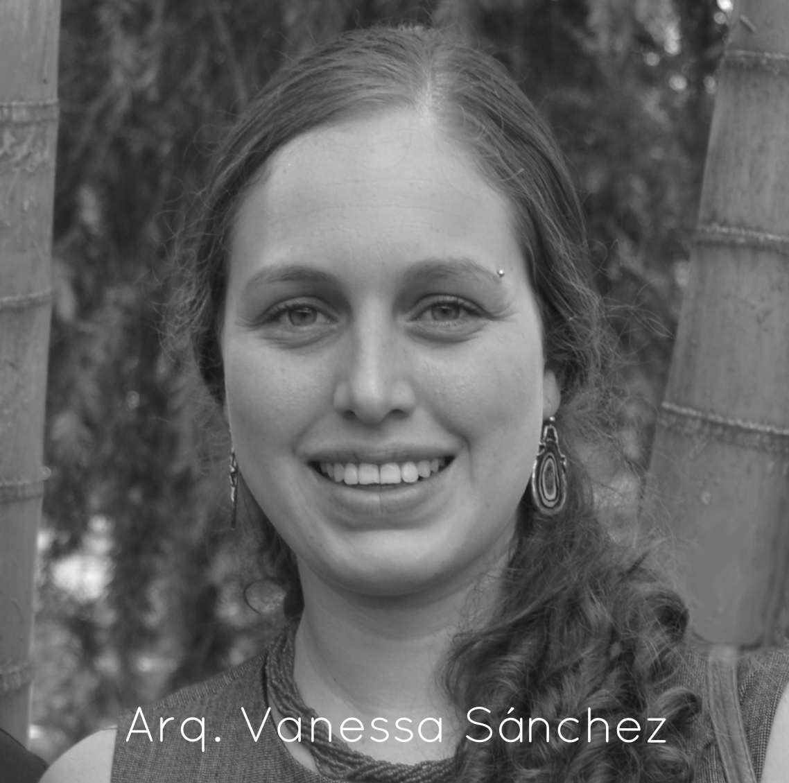 Arq. Vanessa Sánchez Naranjo