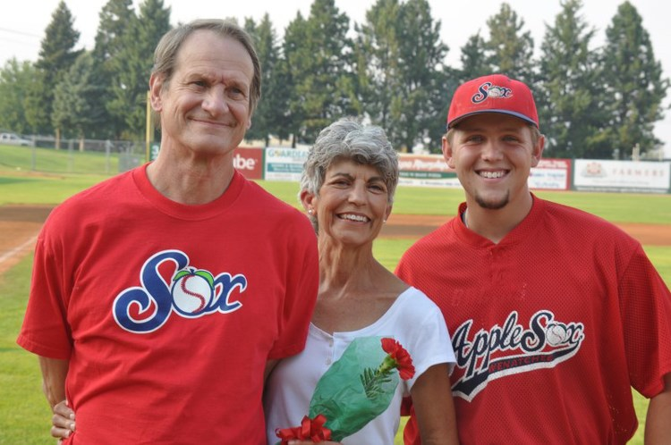 """We'd never trade any of the summers we've had with the AppleSox. It's been a great experience."" - The Lind Family"