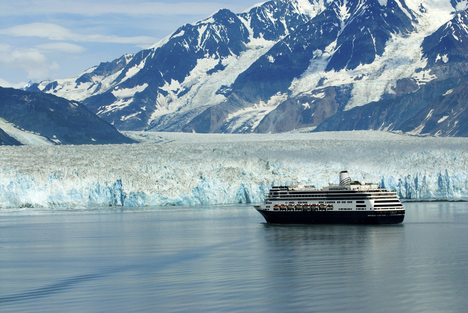 inspiring itineraries to  Discover Alaska   Learn More