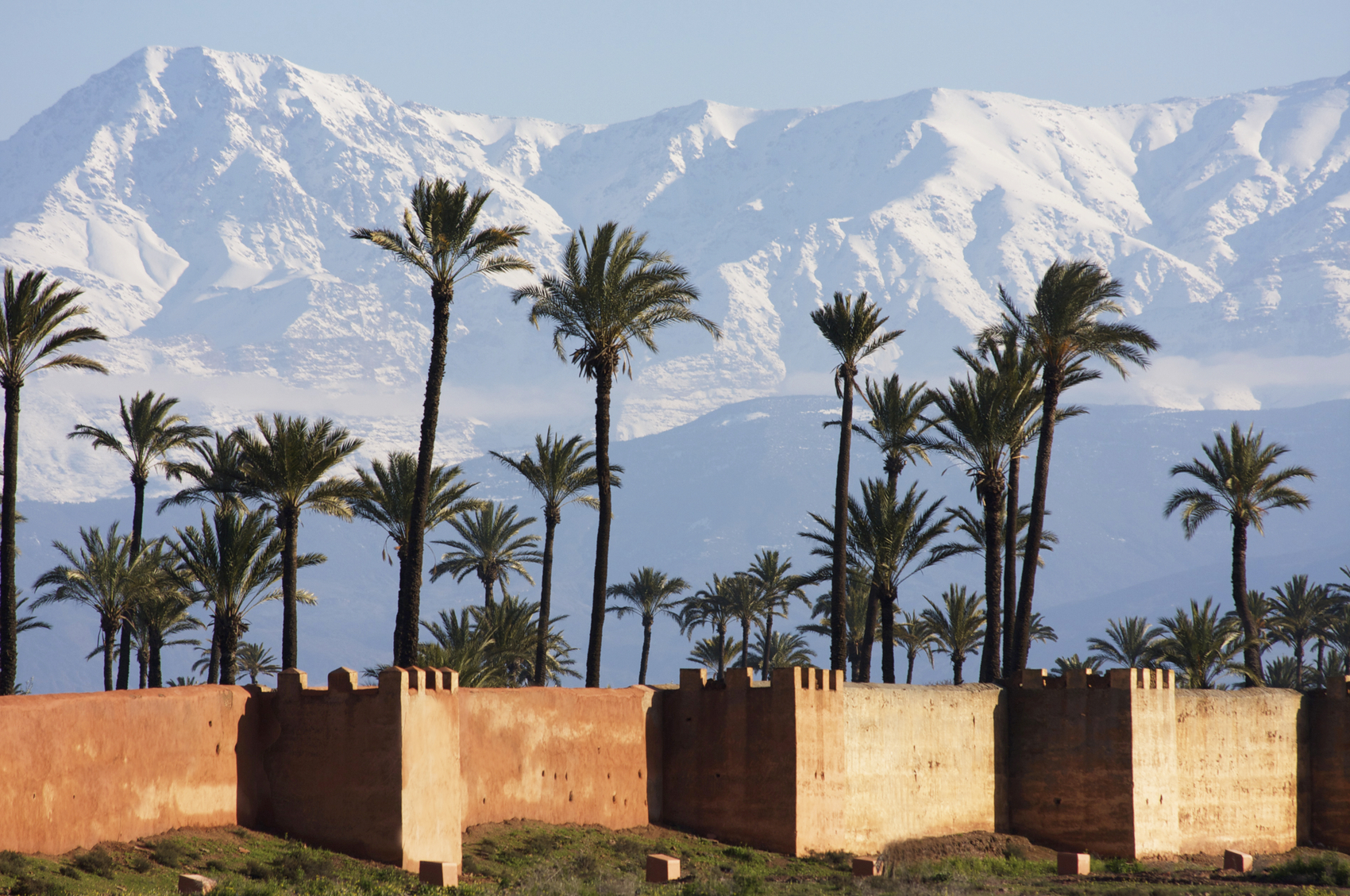 Land of contrasts  Magical Morocco   Learn More