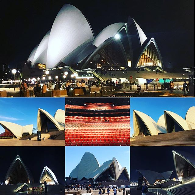 #sydney #sydneyaustralia #opera #operahouse #joansutherland #australia #architecture #architecturephotography #utzon #arts #music #masterpiece #harbor #operasydney #sails #icon