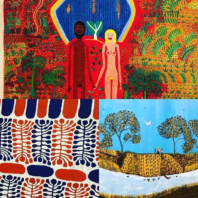 #aboriginal #art #sydney #australia #museum