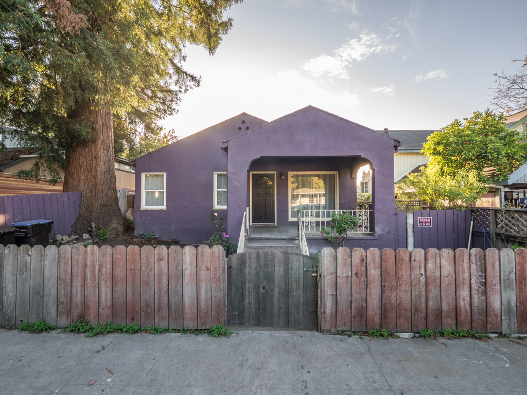 221 Pearl Street, Santa Cruz