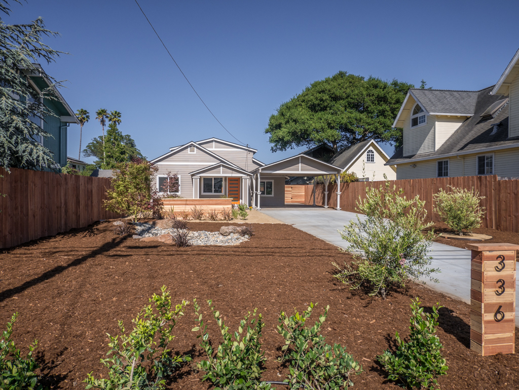 336 Frederick Street, Santa Cruz