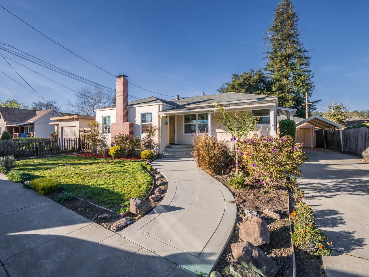 225 Parnell Street, Santa Cruz