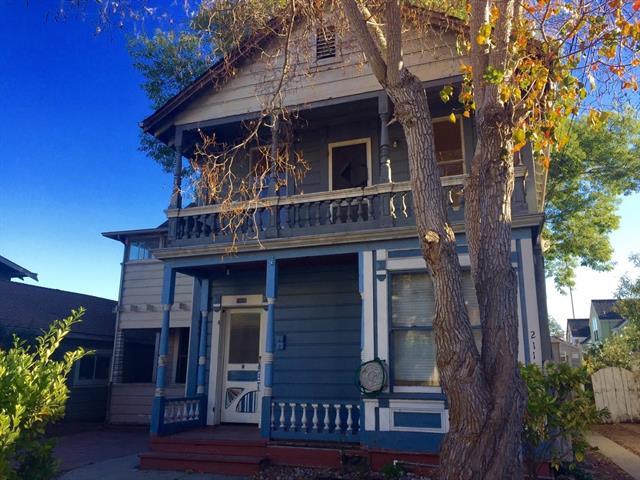 209 High Street, Santa Cruz *