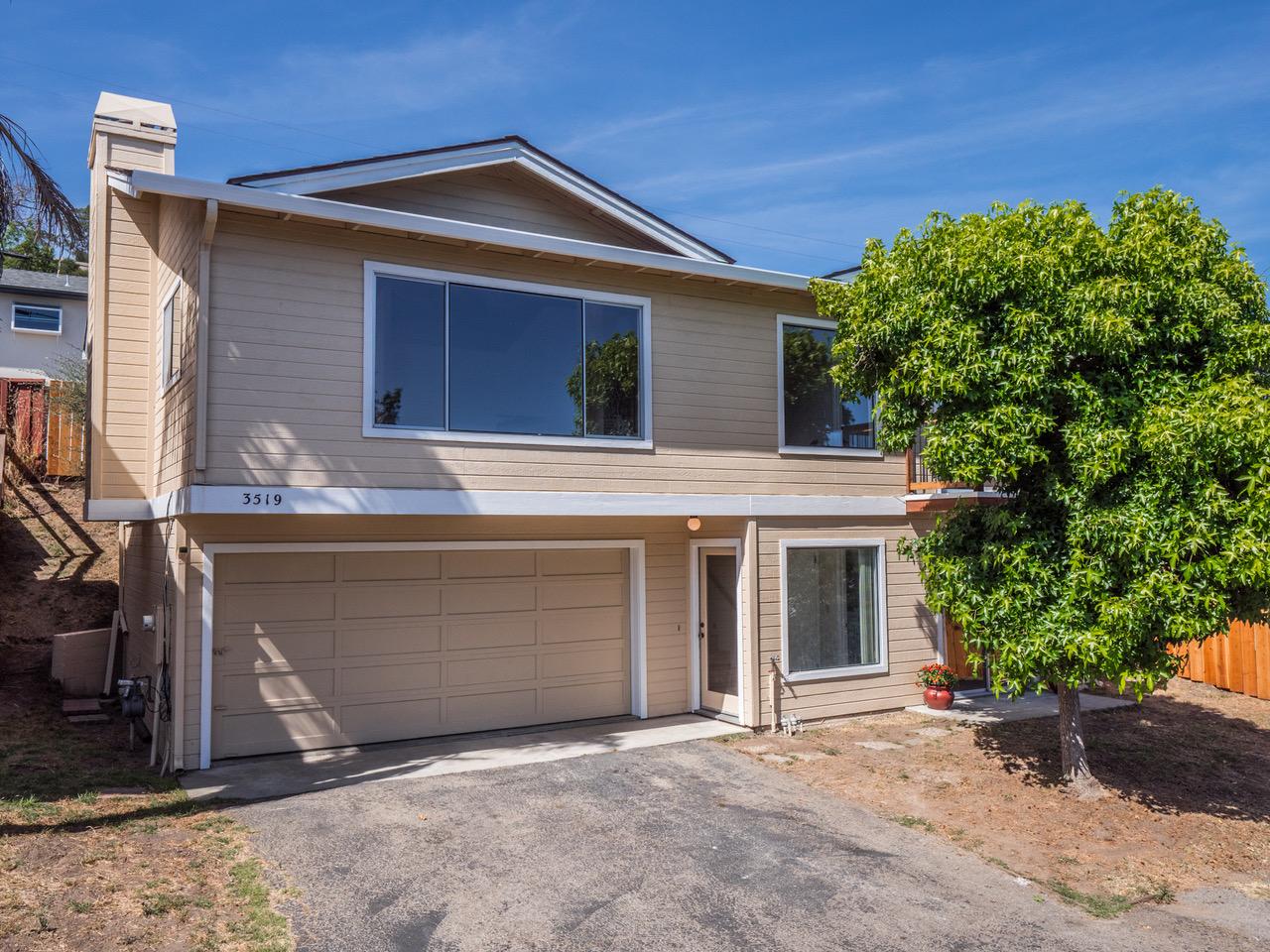 3519 Mission Drive, Santa Cruz