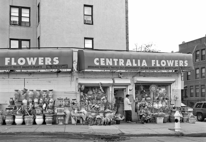 Centralia Flowers B&W.jpg