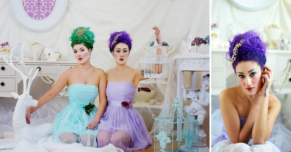Silk Hair + Beauty Hair Salon Dunedin