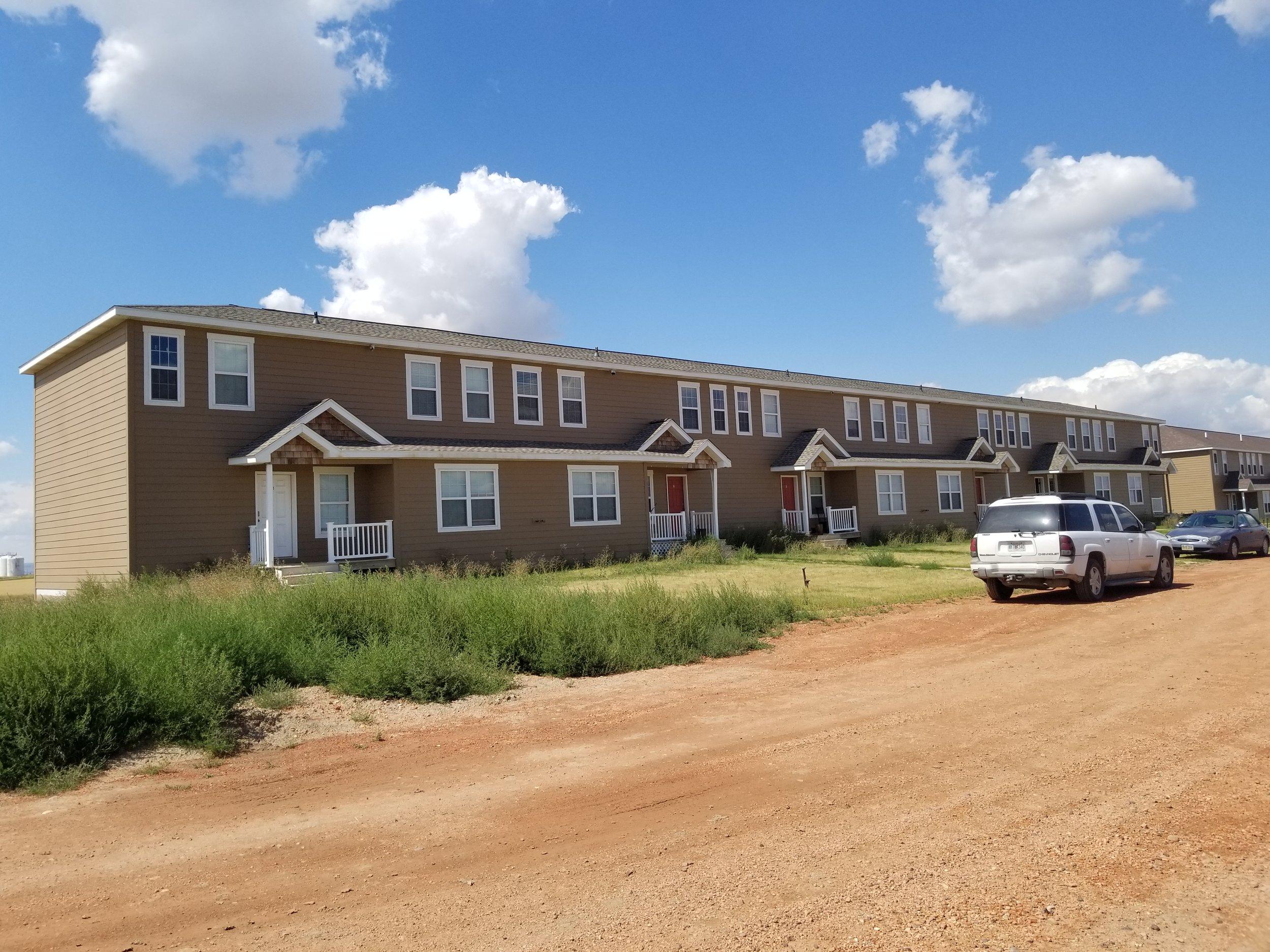 36 Unit Workforce Housing