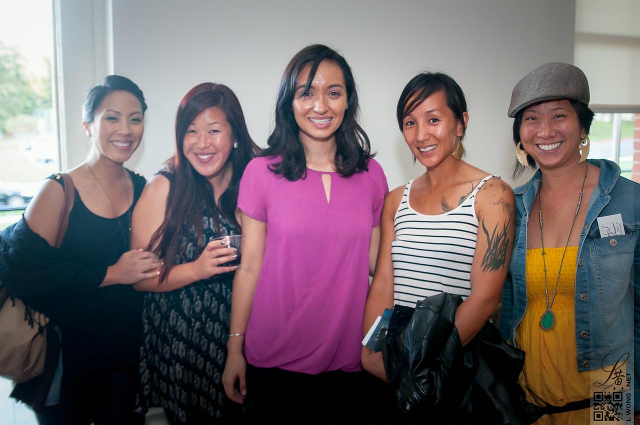 Filipina Women's Network!