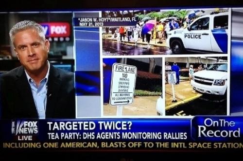 Jason W. Hoyt on Fox News with Greta Van Susteran