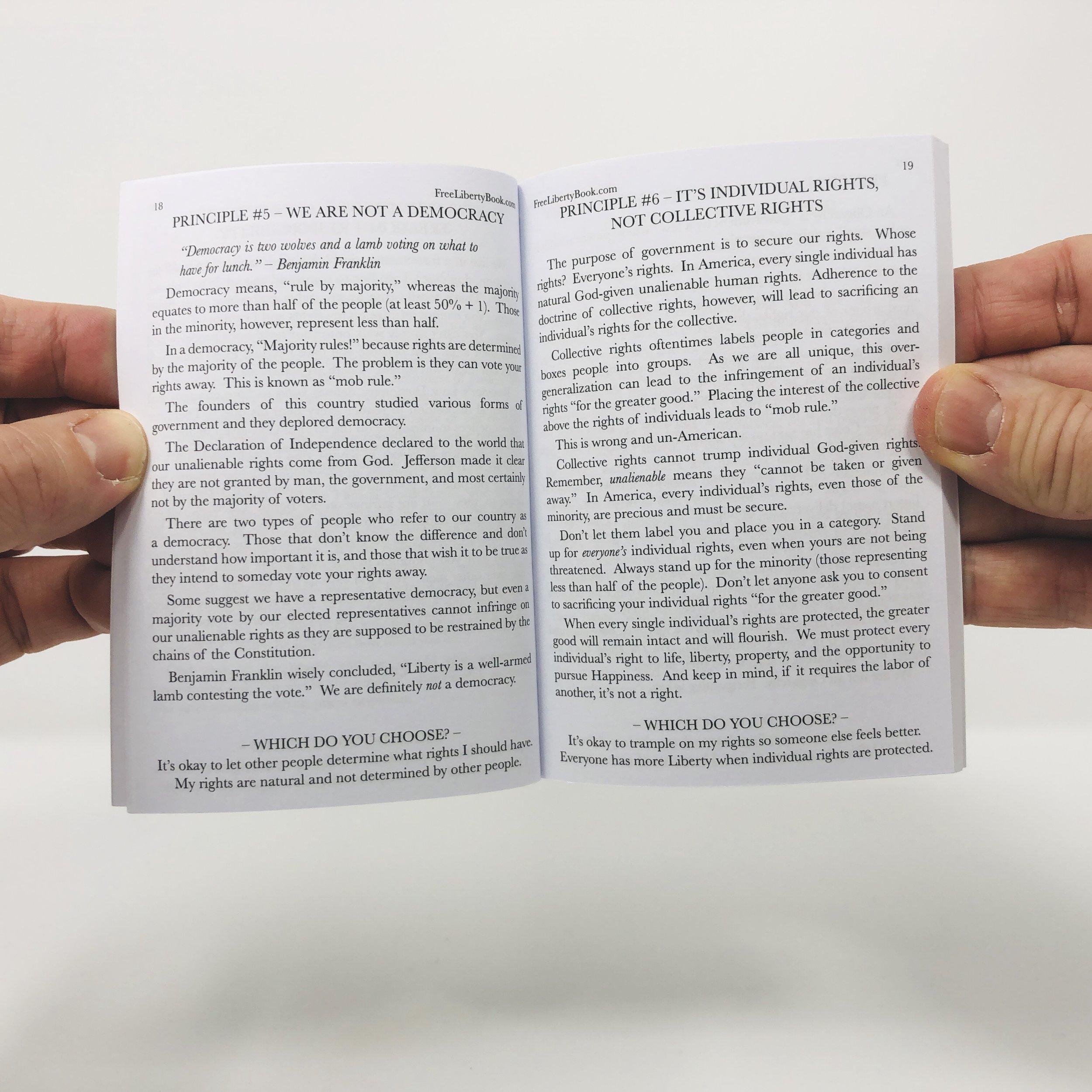 Jason W Hoyt I Choose Liberty Pocket Constitution Open Book Contents Inside.jpg