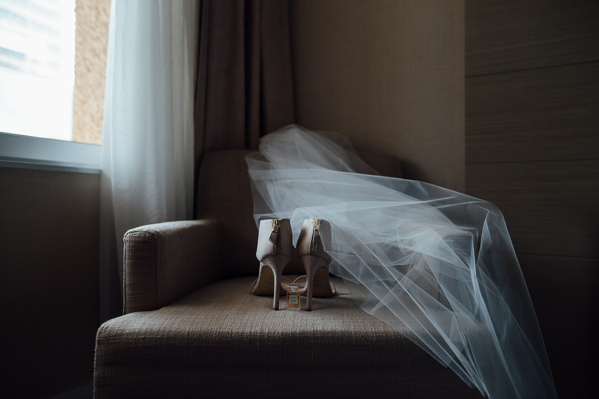 The Flour Factory - Perth wedding