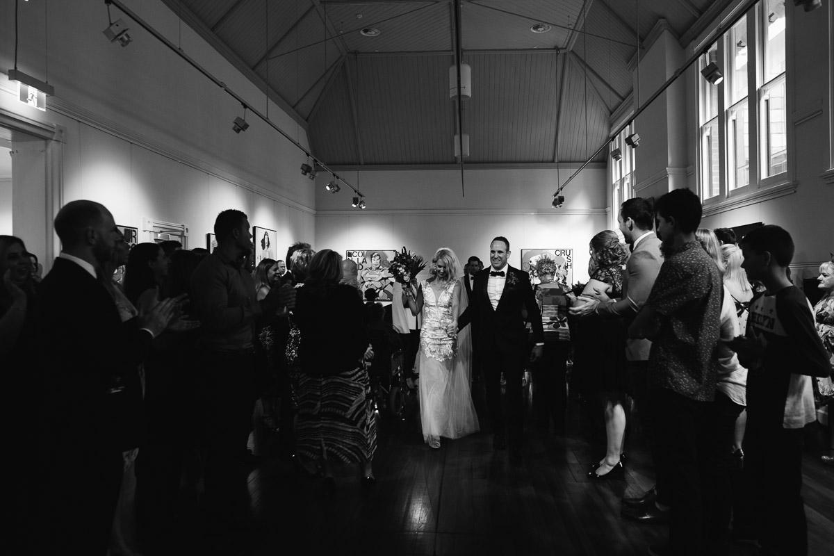 Perth wedding ceremony - Peggy Saas wedding photographer