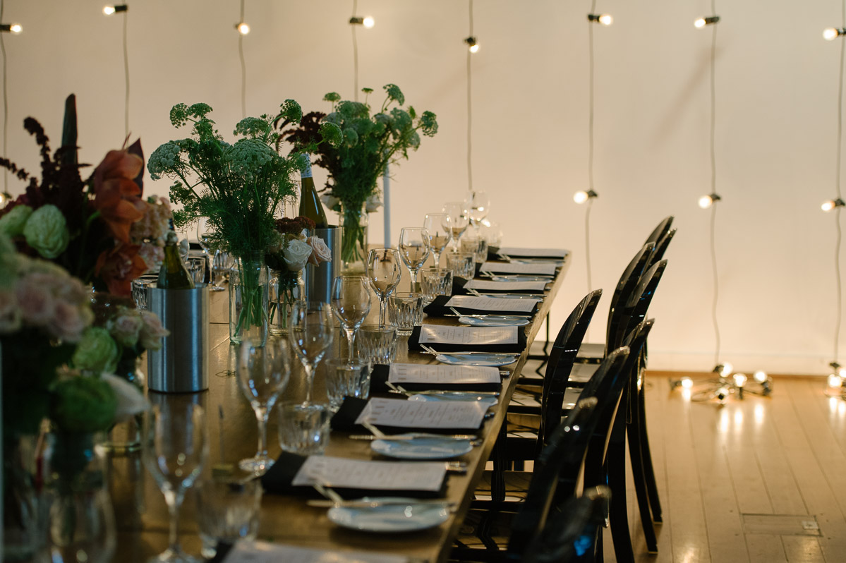 Micktric Events - The Flour Factory