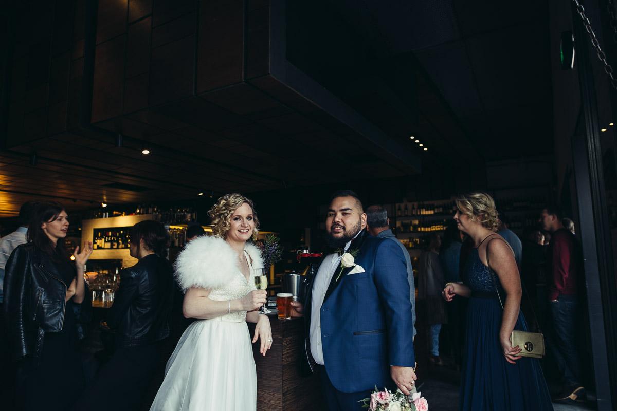 Fremantle wedding-Strange Company
