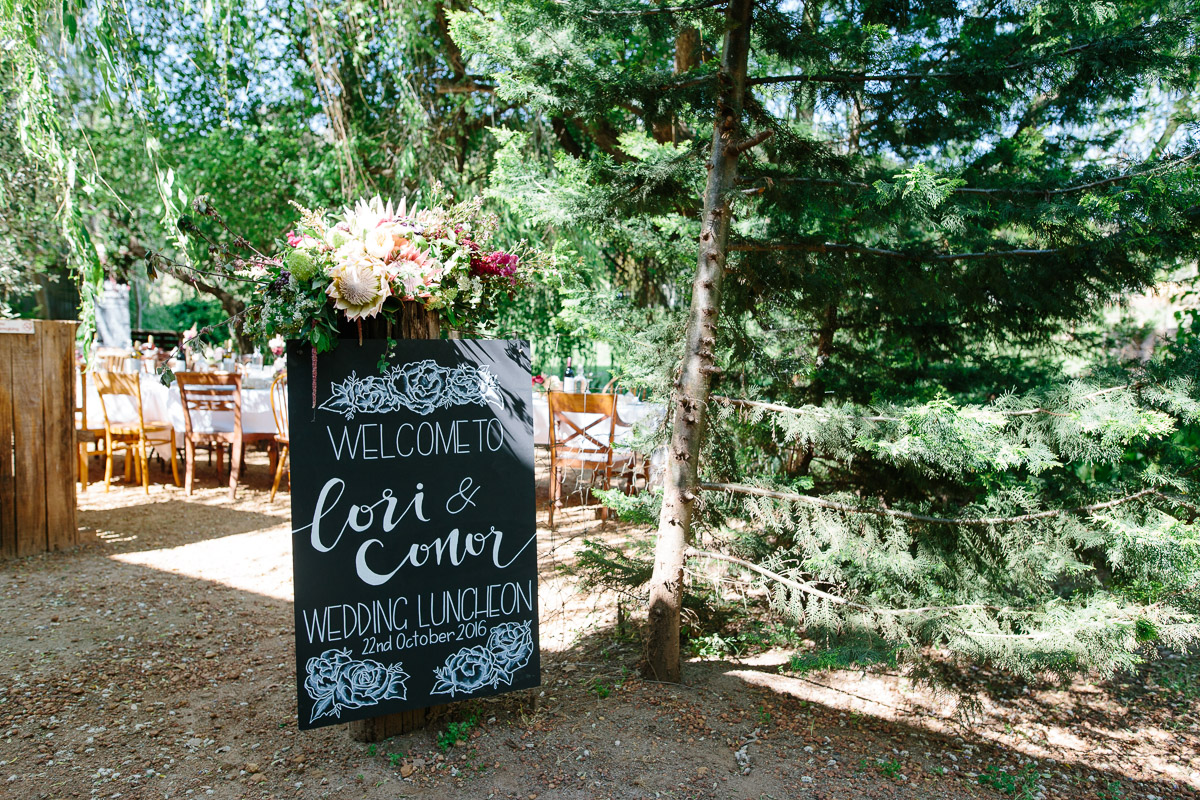 Love La Rire-Brookside wedding