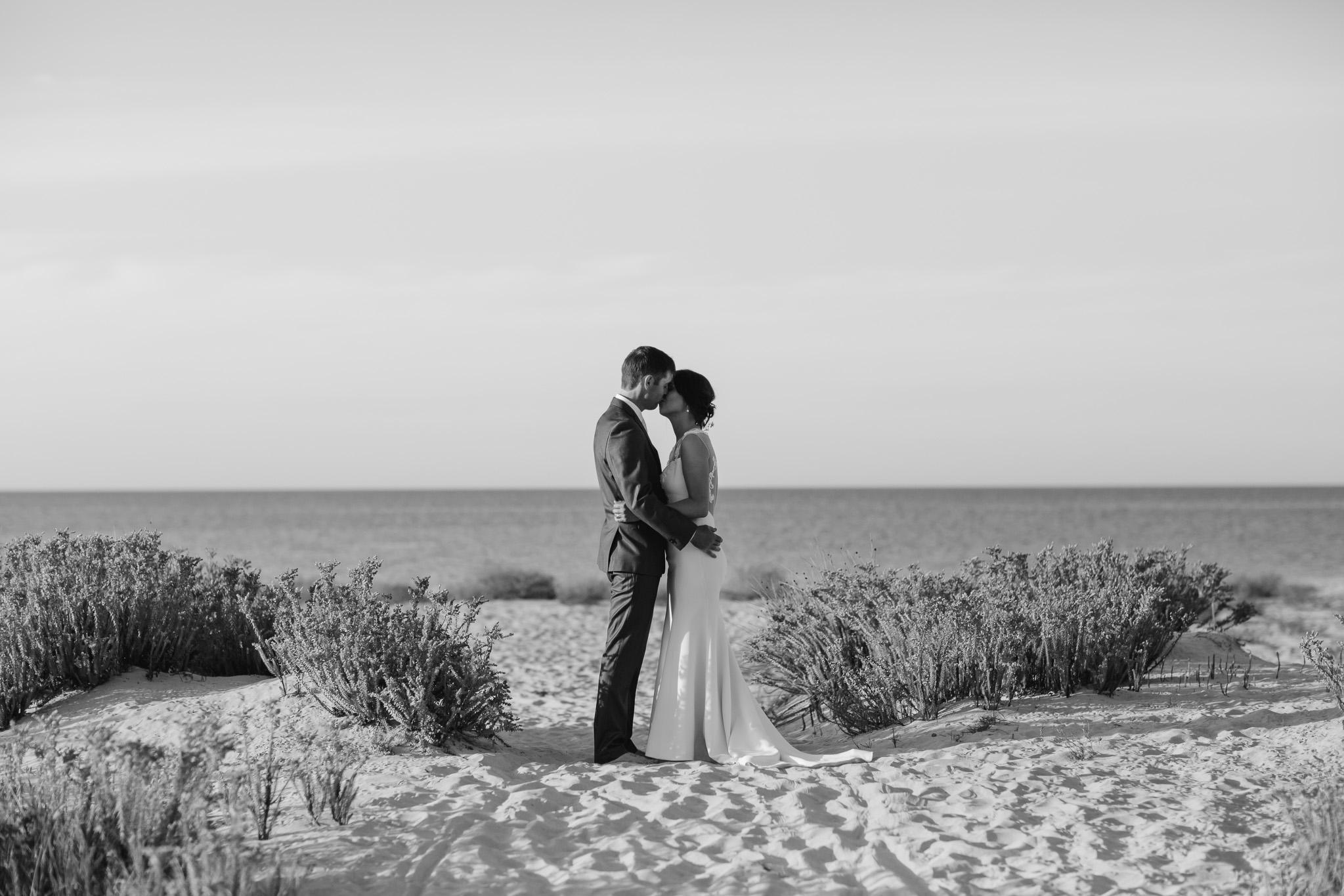 Dunsborough wedding-Wyndham Resort