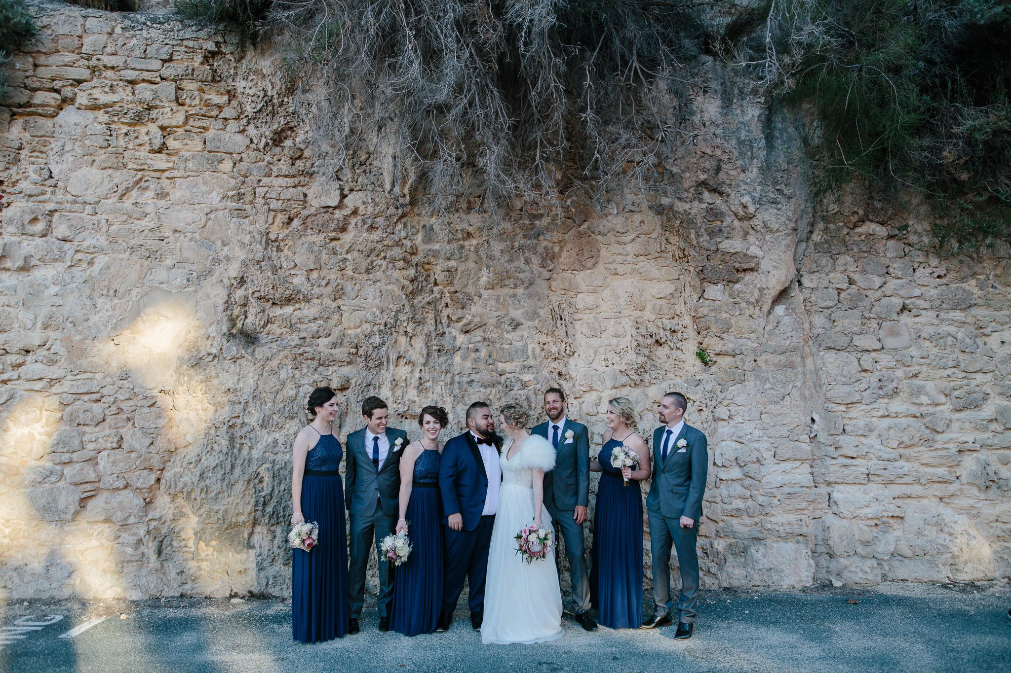 Fremantle wedding-bridal party.jpg
