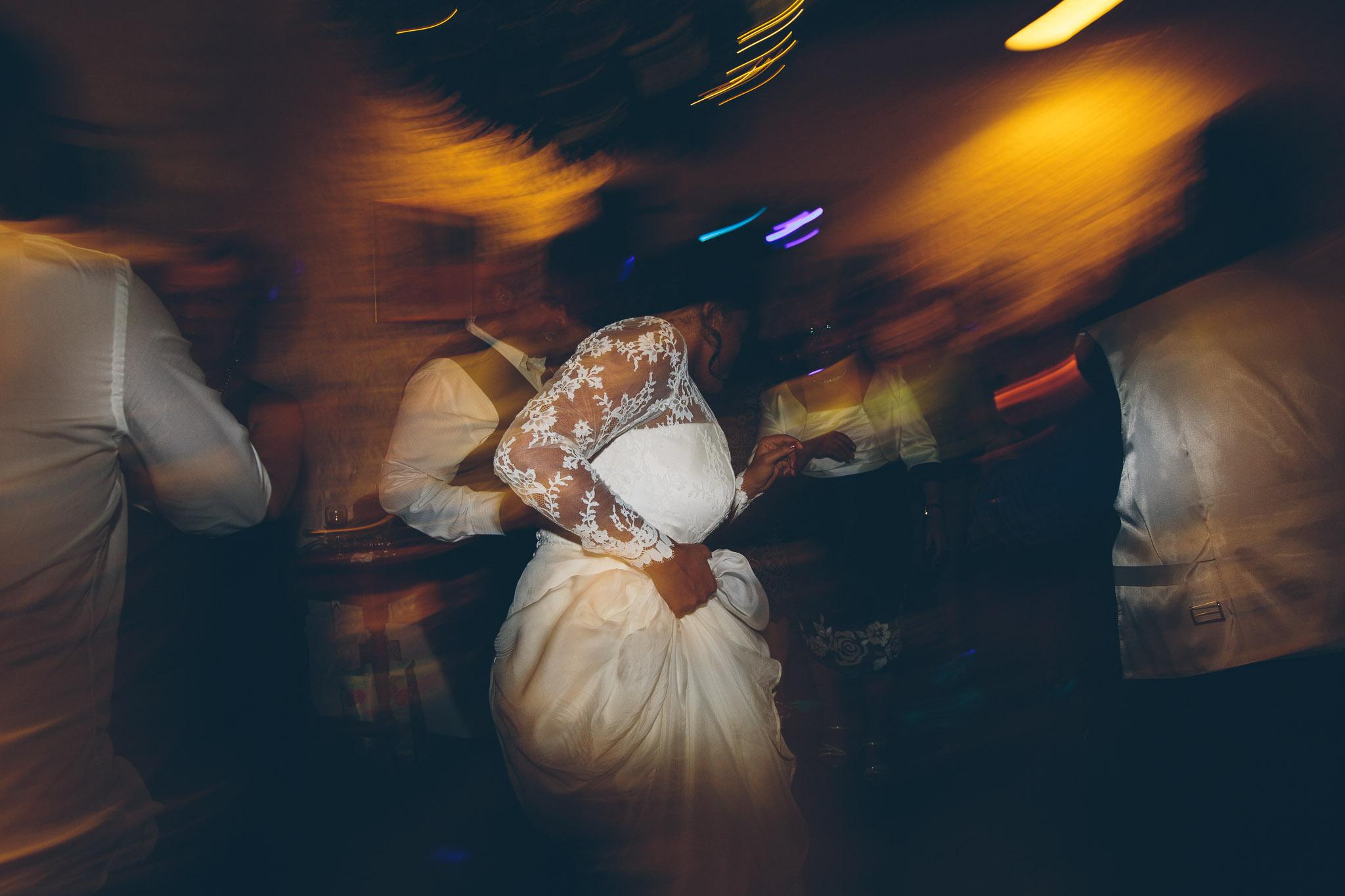 Kidogot Arthouse Fremantle wedding