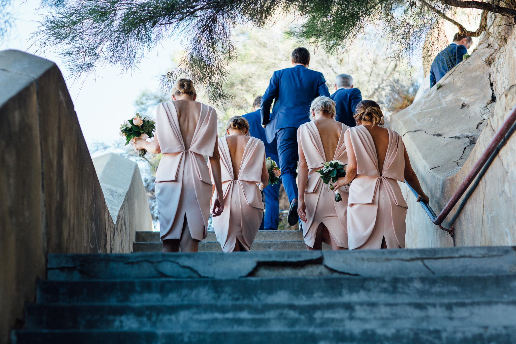 Fremantle wedding-Roundhouse