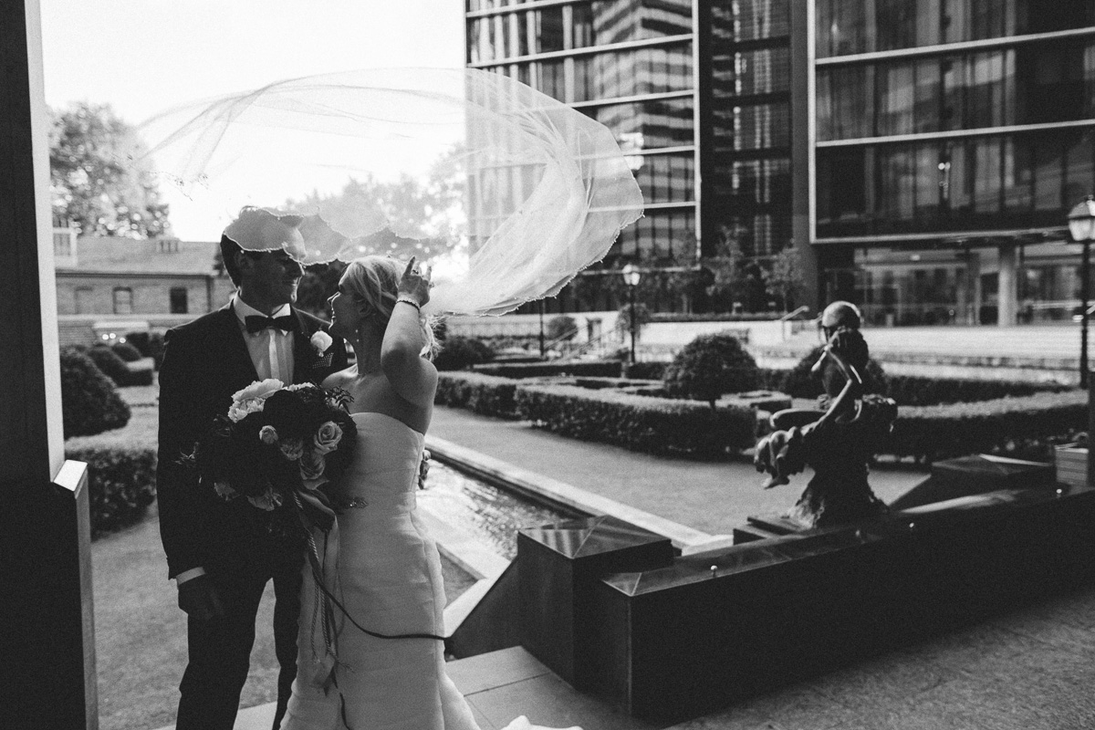 Perth CBD wedding-Lamonts Bishops House