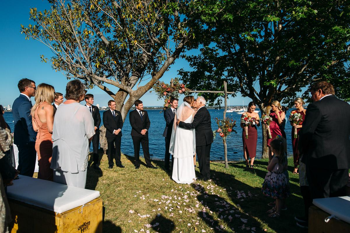 Clare + Rob-Matilda Bay Wedding-Peggy Saas-43.jpg