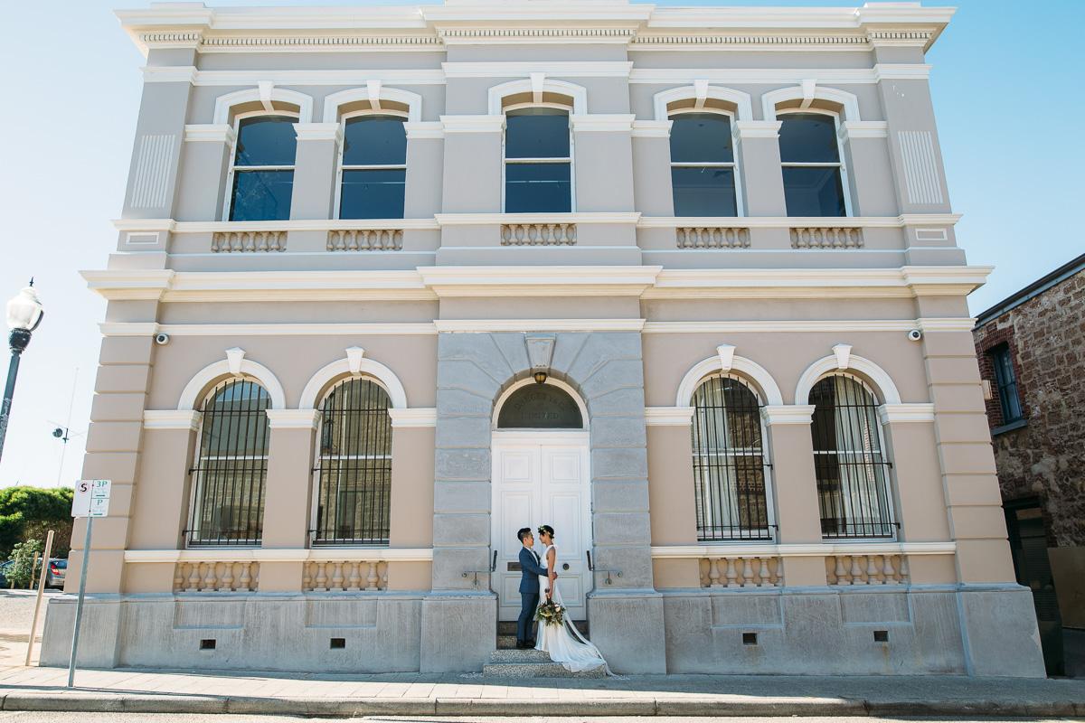 Fremantle wedding-Peggy Saas